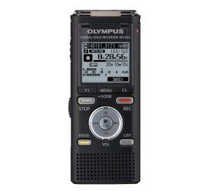 Olympus Digital Voice Recorder WS-833