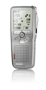 Philips Digital Pocket Memo 9620