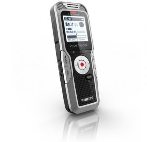 Philips Digital Voice Tracer 5000