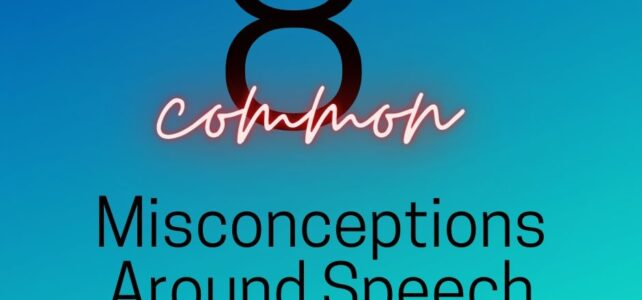 8 Common Misconceptions Around Speech Recognition – #2 My Accent is Too Strong