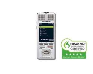 Olympus DM-3 Digital Voice Recorder