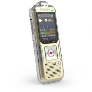 Philips DVT 6500 Digital Voice Recorder