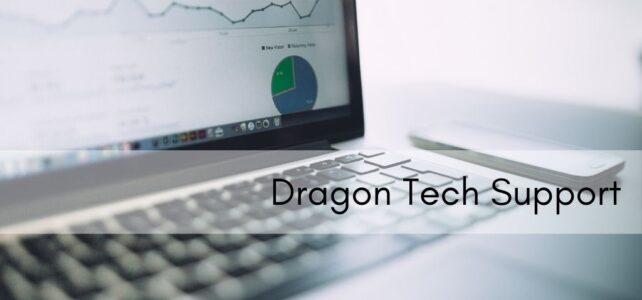 Dragon Tech Support